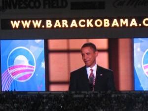 una delle foto che ho scattato alla Convention di Denver